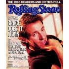 Rolling Stone February 27, 1986 - Issue 468