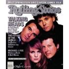 Rolling Stone, January 15 1987