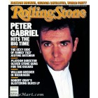 Rolling Stone, January 29 1987