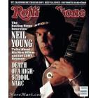 Rolling Stone, June 2 1988