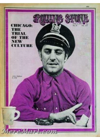 Rolling Stone, April 2 1970