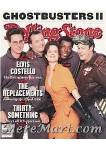 Rolling Stone, June 1 1989