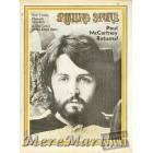 Rolling Stone, April 30 1970
