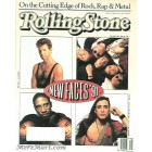 Rolling Stone April 18, 1991 - Issue 602