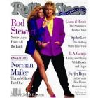 Rolling Stone, July 11 1991