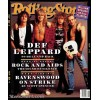 Rolling Stone, April 30 1992