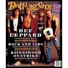 Rolling Stone, April 30 1992