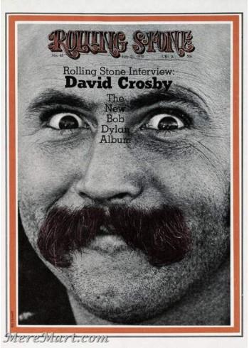 Rolling Stone, July 23 1970