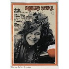 Rolling Stone, August 6 1970