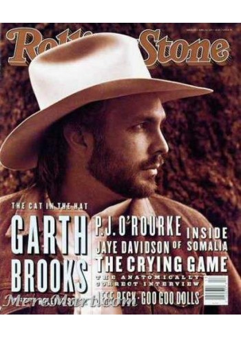 Rolling Stone, April 1 1993