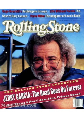 Rolling Stone, September 2 1993