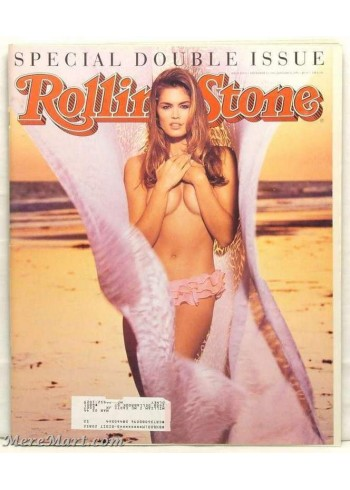 Rolling Stone, December 23 1993/January 6 1994