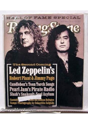 Rolling Stone, February 23 1995