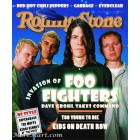 Rolling Stone October 5, 1995 - Issue 718