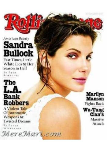 Rolling Stone, June 26 1997