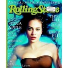 Rolling Stone, January 22 1998