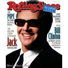 Rolling Stone, March 19 1998