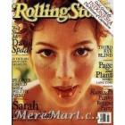 Rolling Stone, April 30 1998