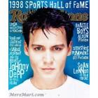 Rolling Stone, June 11 1998