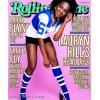 Rolling Stone, February 18 1999